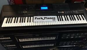 Yamaha PSREW400 NEW Model @ Park Pianos Victoria Park Victoria Park Area Preview