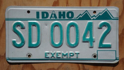 Idaho SHERIFF