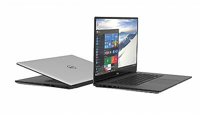 "DELL XPS 13"" 9350 QHD+ 3200x1800 TOUCH i7-6560U 16GB 512GB PCIe SSD Ultrabook"