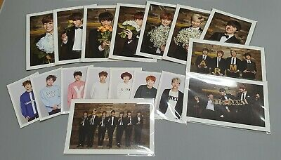 BTS ARMY 2nd term Membership Kit Official Full set (except army card) + track