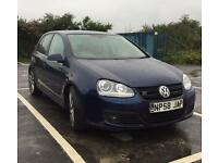 Golf GT Sport for sale