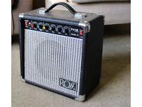 Ross 10 Fame Series Guitar Amplifier