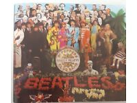 The Beatles - Lonely Hearts