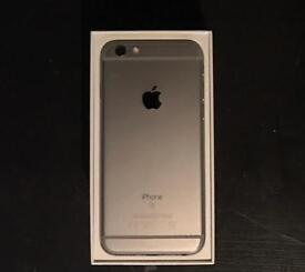 iPhone 6s 16GB Space Grey (Vodafone) * still available*