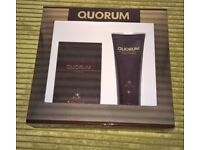 Quorum PUIG after shave 50ml and after shave balm 100ml