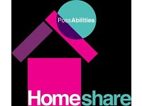 Female Home Sharer required for Lady in Heywood