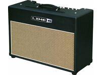 Line 6 Flextone 3 2X 12 Amplifier Excellent condition.