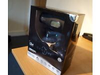 Bargain RRP:£80-140! Diva Professional Styling Genesis Digital Hair Dryer Brand New Boxed Can Post