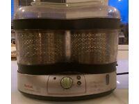 Tefal food steamer