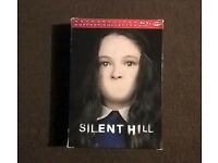 Silent Hill & Silent Hill: Revelation 3D (5-Disc FRENCH EDITION Blu Ray + Dvd, Steelbook) £40 o.n.o
