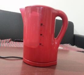 Red Kettle £2 - East Acton