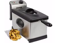 Deepfat Fryer