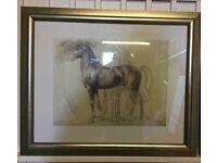 Pictures- Degas horses