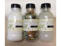 NEW FLORAL THERAPY Products