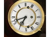 Lovely long case clock, Westminster chimes