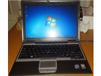 Dell D430 in good condition