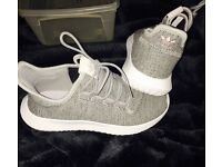 Adidas tubular women's trainers