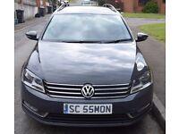 Volkswagen Passat 1.6 TDI Bluemotion 2013 (62)