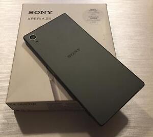 Sony Xperia Z5 32GB Graphite - UNLOCKED - 10/10 - Guaranteed Activation + No Blacklist