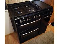 Stoves 85cm Range cooker