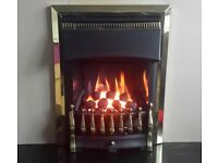 Valor Ultimate 3.5 Kw Inset Gas Fire