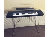 Yamaha psr60 electric stereo keyboard