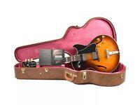 Gibson 1959 ES-175 VOS 2016 Aged Vintage Burst