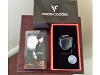 Brand New Golf Voice CaddyBrand £50