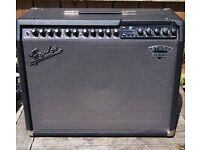 Fender Stage 100 Combo Amp
