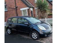 2006 Nissan Note - *MOT'd until May 2018*