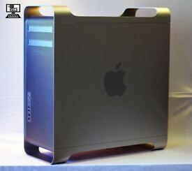 APPLE MAC PRO 4,1 DESKTOP TOWER EIGHT CORE 2.26Ghz 26GB RAM 1TB HDD MINKOS MACS TOTTENHAM WARRANTY