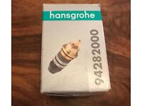 Hansgrohe thermostatic cartridges 94282000 x 3