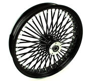 Harley Fat Spoke Wheel 21