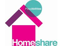 Homeshare opportunity in Whitefield, Manchester