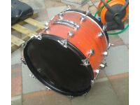 Very Rare and Old Hayman Drums (1964)