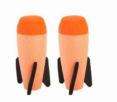 Soft Missiles for Nerf N Strike Gun Launcher Demolisher Blaster Kids Toys Gifts