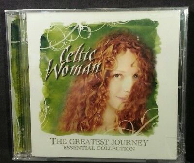 (The Greatest Journey: Essential Collection [Alternate Version] by Celtic Woman …)