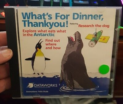 What's For Dinner, Thank you! -   PC GAME - FREE POST - Thank You For Dinner