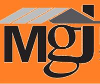 MgJ Roofing Solutions INC.
