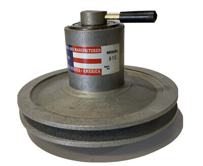 Speed Selector Variable Speed Pulley 8-1-c 1