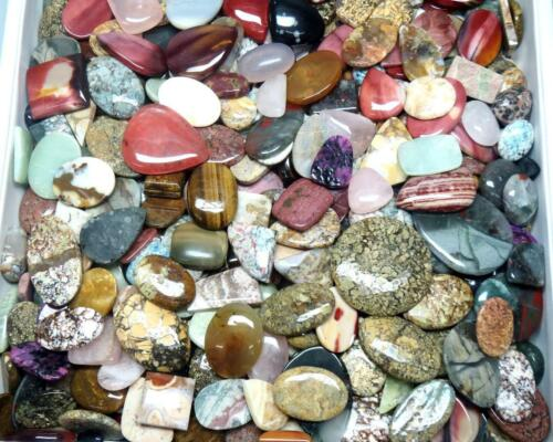 Awesome All Natural Mix Lot,Mix Shape Cabochon,Loose Gemstone Wholesale Lot