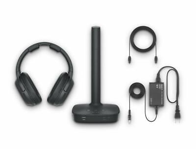 Sony L600 Wireless Digital Surround Overhead Headphones (WH-L600)