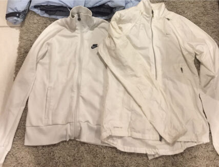 NIKE JACKETS medium (STORM-FIT & CASUAL - Rrp $200)