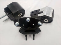 Motor /& Trans Mount 3PCS 97-04 for Ford Expedition F150 F250// Lincoln Navigator