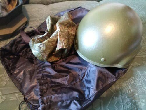 army helmet ZSH09 specnaz russian army, send international (not replica!!!!!)
