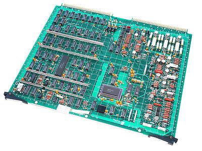 Accuray 061595 003 Sensor Scanner Board 061595003