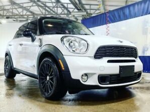 2014 MINI Cooper Countryman All4 S **PRICE DROP - must see**