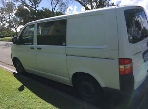 VW Transporter 08, sell or trade Toyota Coaster Bilinga Gold Coast South Preview
