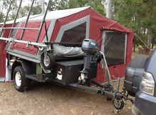 2008 Off road Camel Camper New condition Tamborine Ipswich South Preview