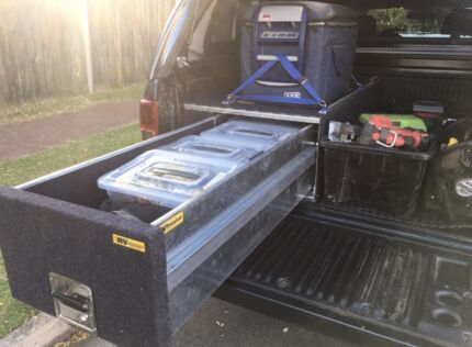landcruiser drawers | Other Parts & Accessories | Gumtree ...